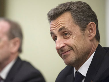 Sarkozy in court on suspicions of illegal campaign funding