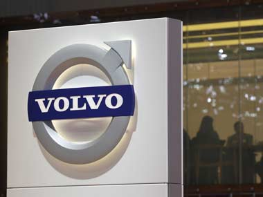 Volvo Cars to start assembly operations in India this year