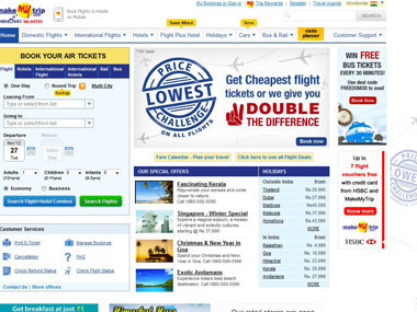 MakeMyTrip acquires majority stake in Thailands ITC group
