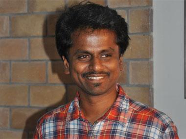 Rajini said Thuppakki was brilliant: director AR Murugadoss