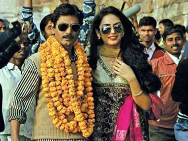 Gangs of Wasseypur bags four nominations in AsiaPacific Film Festival