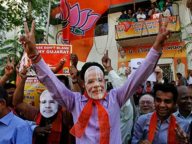 Why Modis Gujarat victory seems less awesome than it is