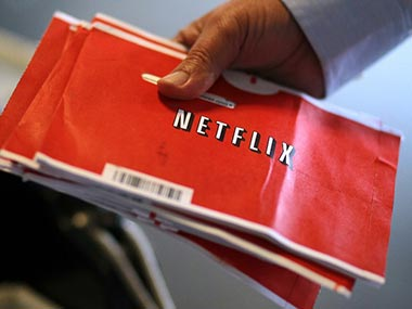 Netflix receives approval to start $500 million production unit in Canada
