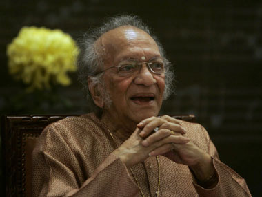 President honours Indian music maestros releases commemorative stamps on them