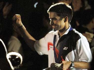 Is Gopichand at fault? AFP