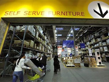 Of FDI WalMart  controversies 2012 was an eventful year for retail