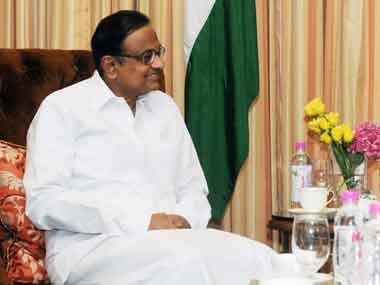 Direct Cash Transfer not a complex project Chidambaram