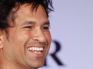 Did Sachin get his timing right? Reuters