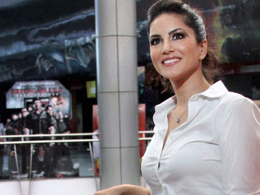 'Jism 2' heroine Sunny Leone to shoot for 'Ragini MMS 2'