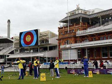 IOA apprises World Archery of eightmember team for third Asian Para Championship in Bangkok