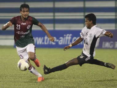 AIFF to continue strengthening I-League despite success of ISL and talk of merging