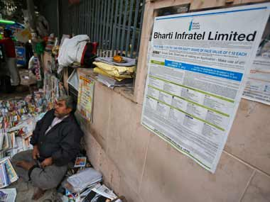 Bharti Infra sets 24 December deadline for merger with Indus Towers delay to result in lower payment to Vodafone Idea