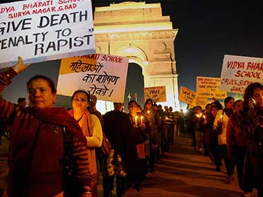 London protests against Delhi gangrape demands justice for women