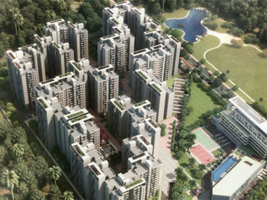 Pic:Tata Housing
