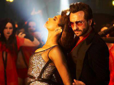 A still from the film Race 2 Courtesy: Race 2 official page, Facebook.