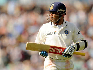 Sehwag will lead the Rest of India team in the Irani Cup. Reuters