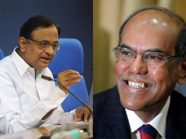 From the signals emanating from Mint Road, it is evident that the finance minister's attempts at fiscal consolidation and reform have been seen as genuine by RBI. AFP