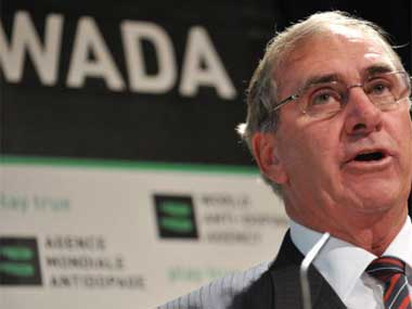UCI's attitude hasn't gone down well with WADA. AFP