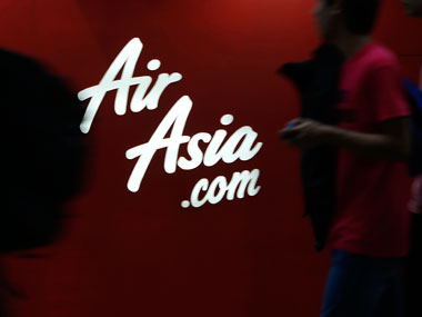 AirAsia venture to face nearterm challenges