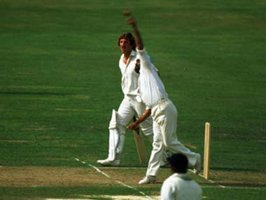 Bishen Bedi said he would bowl for seven or eight overs a day as kid. Getty