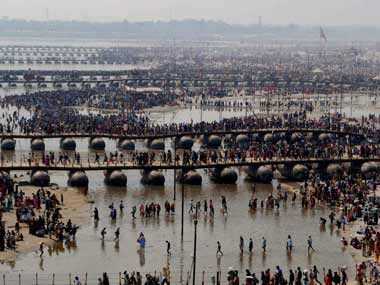 Kumbh Mela to generate Rs 12 lakh crore revenue hospitality sector aims at employing 25 lakh people CII