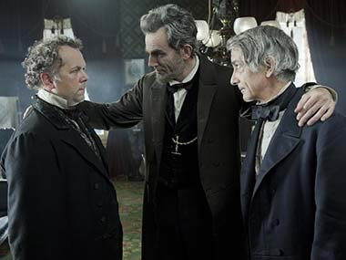 Image from Lincoln's Facebook page.