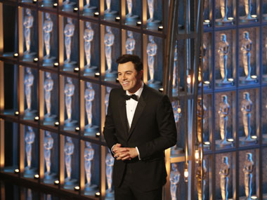 Is hosting the Oscars a thankless job?
