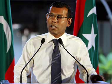 Nasheed gives India a second chance to correct diplomacy