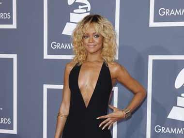 No thongs or political messages Wardrobe advisory for Grammy Awards