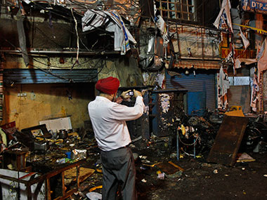 Hyderabad blasts Dilsukhnagar limps back to normalcy