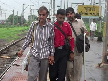 Why the physically impaired need more from Rail Budget 2013