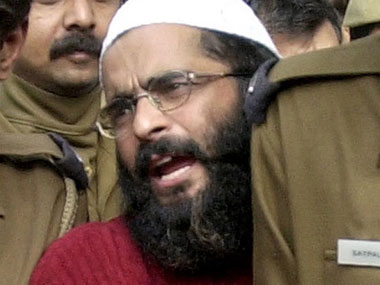 Afzal Guru's hanging - does politics play a role? IBNLive.