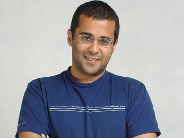 Films more accessible for masses Chetan Bhagat