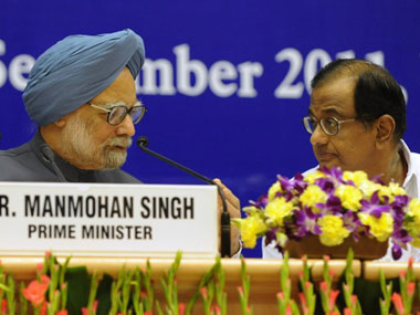 Union Budget 2013 PM Chidu set to leave us with a ticking time bomb