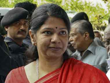 Tamil Nadu polls Will shut liquor units run by DMK workers if in power says Kanimozhi