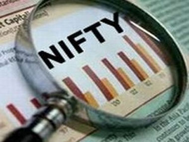 Weak start to the day; Sensex is marginally up, Nifty is flattish
