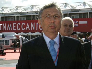 'I never knew anything about illicit operations,' Orsi said according to his lawyer, adding that he had never met members of the 'Tyagi family' -- the alleged recipients of the bribes according to leaks in Italian media.