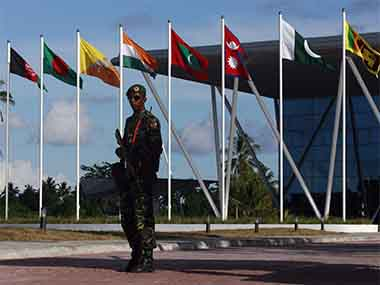 India should ensure that Pakistan rots in Saarc but Saarc must not rot in Islamabad