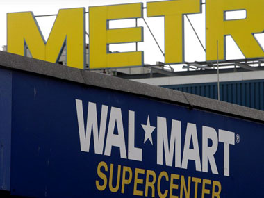 WalMart continues lobbying in US for India entry