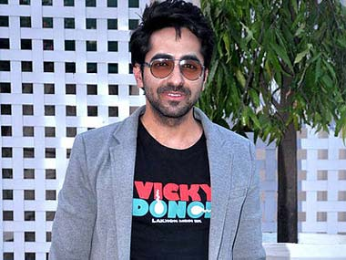 Actor Ayushmann Khurrana's Domestic Help Found Hanging in His Apartment