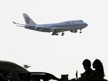 Boeing delivers 1000th plane to China second only after US