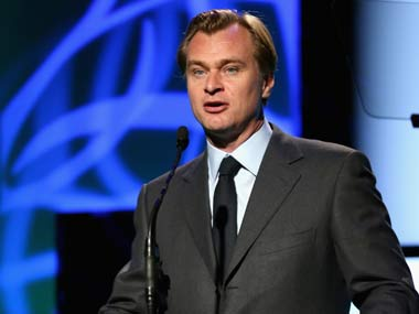 Christopher Nolan apologises to Netflix for calling its policies 'mindless, untenable'