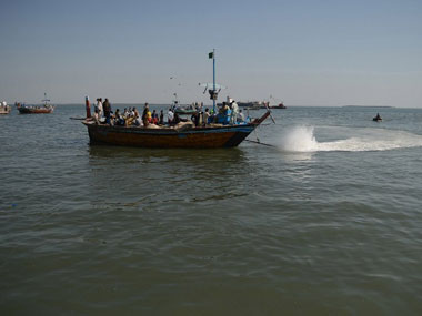 Pakistan arrests 55 Indian fishermen, seizes nine boats during four-day operation in Arabian Sea