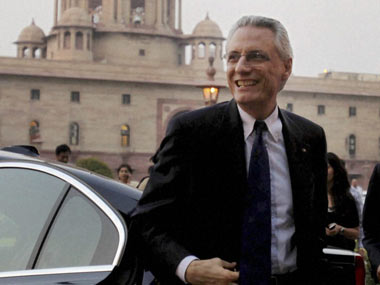 Marines case Despite SC order Italys envoy could fly the coop