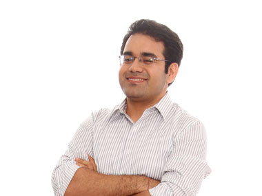 Kunal Bahl, Co-Founder and CEO, Snapdeal