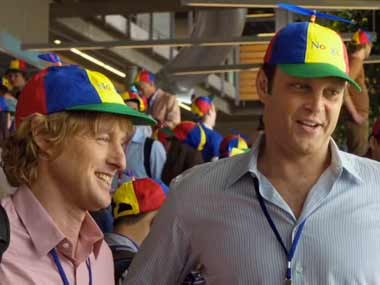 What's it like inside Google? Comedy 'The Internship' may give a peek