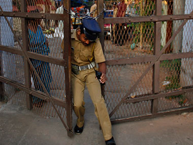 How to improve Indias police  a roadmap