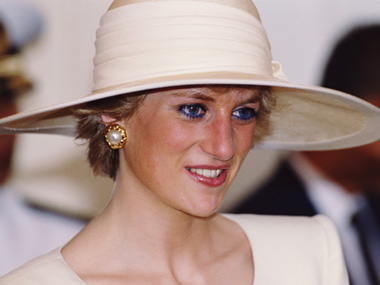 Emily Blunt to play Princess Diana?