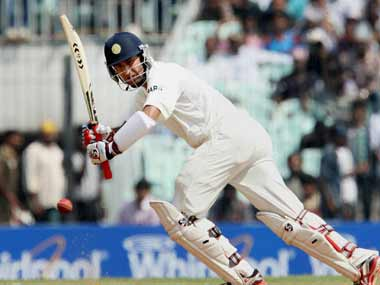 Pujara was simply brilliant. PTI