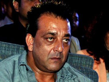The campaign for clemency for Sanjay Dutt reeks of an 'us-and-them' mentality. AFP